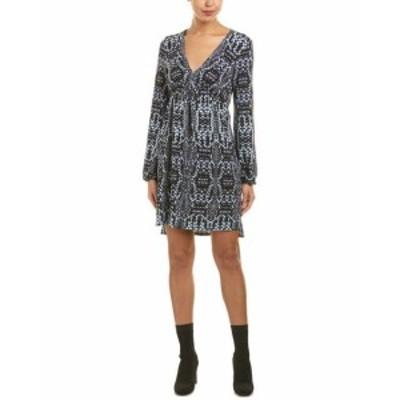Tart タルト ファッション ドレス Tart Collections Mellany Shift Dress Xs Blue