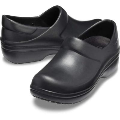[クロックス公式] クロッグ クロックス フェリシティ クロッグ ウィメン レディース、ウィメンズ、女性用 ブラック/黒 21cm Women's Crocs Felicity Clog 30%OFF セール アウトレット
