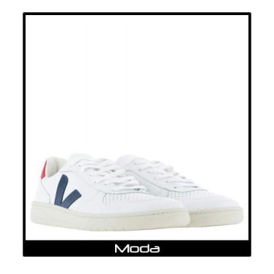Veja ヴェジャ スニーカー メンズ V-10 ホワイト