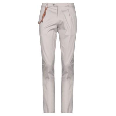 ベルウィッチ BERWICH パンツ グレー 52 コットン 97% / ポリウレタン 3% パンツ