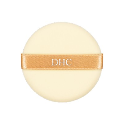 DHCメークアップ パフ I