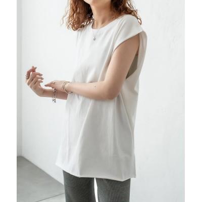 BIGノースリTシャツ