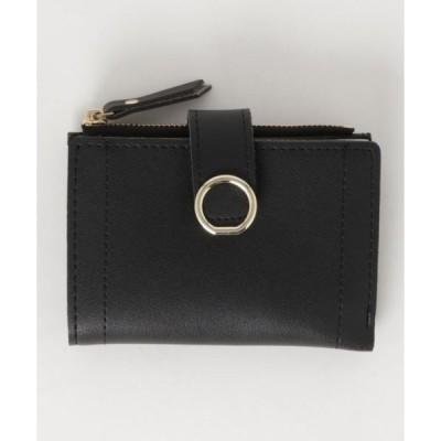 財布 スクエア ミニ ウォレット / Square Mini Wallet