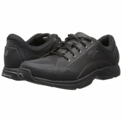 ロックポート Rockport メンズ スニーカー シューズ・靴 Chranson Black