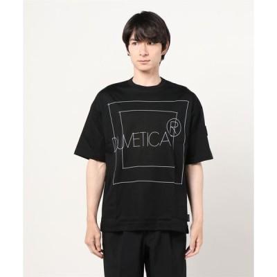 tシャツ Tシャツ DUVETICA/デュベティカ/GIUDECCA due