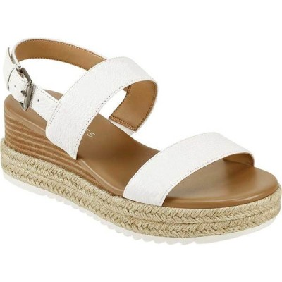 エアロソールズ レディース サンダル シューズ Union Wedge Platform Slingback Sandal