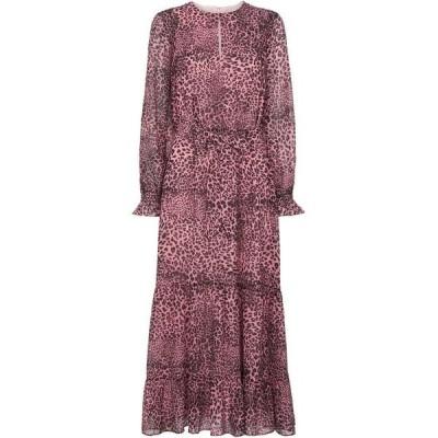 ホイッスルズ Whistles レディース ワンピース ワンピース・ドレス Wi Pink/Multi