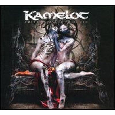 Kamelot / Poetry For The Poisoned (輸入盤CD)(キャメロット)