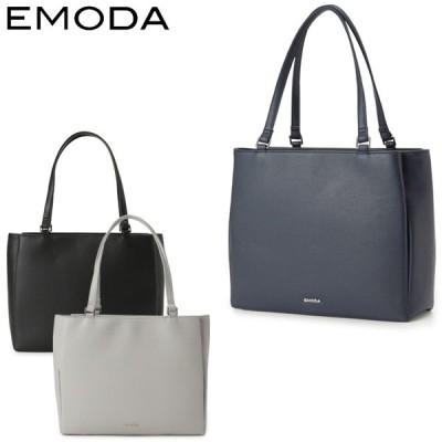 エモダ EMODA トートバッグ A4 EM-9249 ソフトPU  レディース [PO5]
