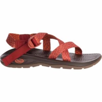 チャコ Chaco レディース サンダル・ミュール シューズ・靴 Z/Volv Sandals Tidal Blush