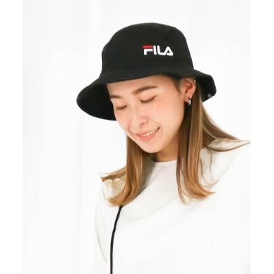 WEST CLIMB / FILA/フィラ ツイルバケットハット MEN 帽子 > ハット