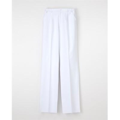 ナガイレーベン FT-4403 女子パンツ(女性用) ナースウェア・白衣・介護ウェア