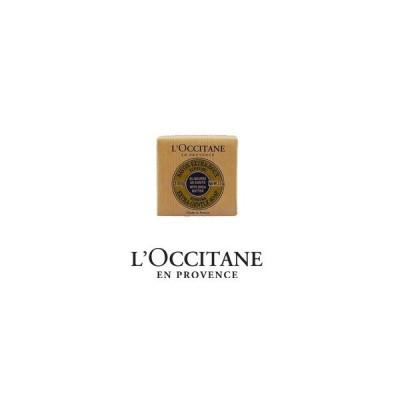 ロクシタン L'OCCITANE シアソープ 石けん(石鹸) ヴァーベナ 100G 生活雑貨/バス用品 (香水/コスメ) 新品