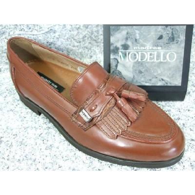 madras MODELLO マドラス・モデーロ DL6254 ブラウン│ メンズ 革靴 ビジネスシューズ 23.5cm-27.0cm