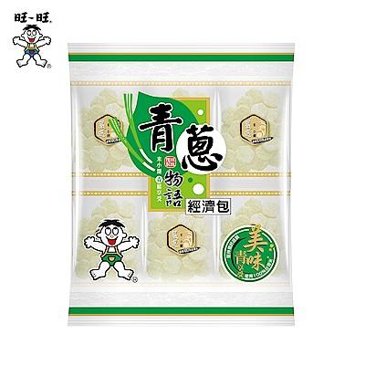 旺旺 青蔥物語經濟包(240g)