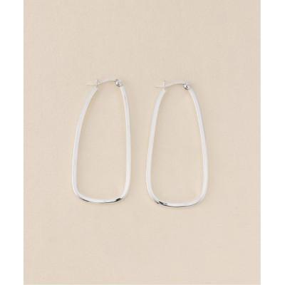 レディース オリエンス ジャーナルスタンダード 【Oriens Orignal/オリエンス オリジナル】silver 925 earring 29 シルバー フリー