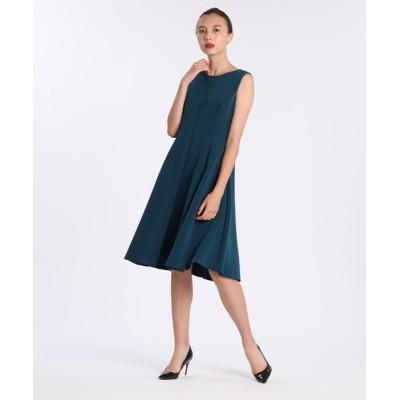 SUPERIOR CLOSET / 《M Maglie le cassetto》フレアドレス WOMEN ワンピース > ドレス