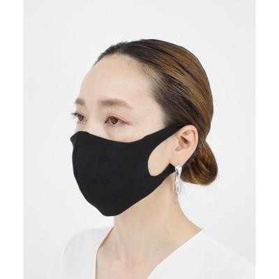 STRETCH MASK 【水洗いOK】繰り返し使える立体マスク-日本製-