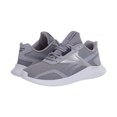 Reebok リーボック レディース 女性用 シューズ 靴 スニーカー 運動靴 Energylux 2.0 - Cool Shadow/White/Matte Silver