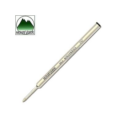 Black Monteverde Rollerball to fit CROSS Rollerball Pens 好評販売中