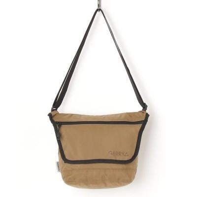 ショルダーバッグ バッグ [ GERRY / ジェリー ] メッセンジャーバッグ