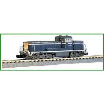 DE10 1500番代 B寒地形 JR貨物 A更新色 T012-6 b03