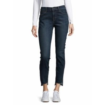 J ブランド レディース パンツ デニム Faded Skinny Jeans
