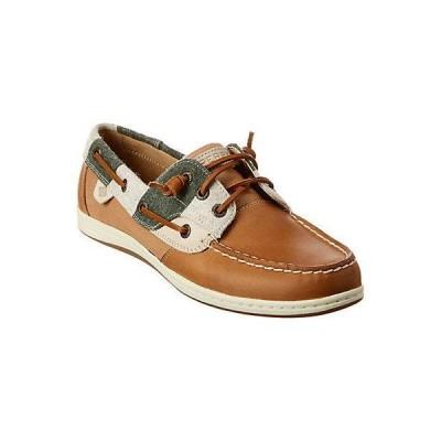 レディース アクセサリー  Sperry Songfish Varsity Boat Shoe