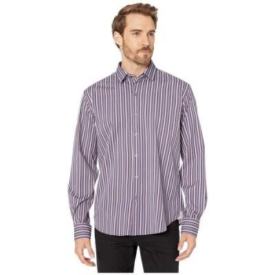 ブガッチ メンズ シャツ トップス Performance Jasper Classic Fit Long Sleeve Sport Shirt