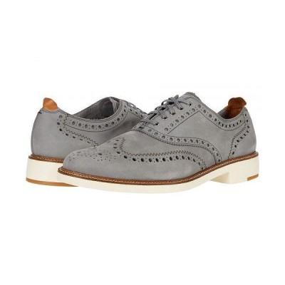 Cole Haan コールハーン メンズ 男性用 シューズ 靴 オックスフォード 紳士靴 通勤靴 7Day Wing Oxford - Ironstone