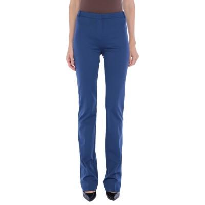 ピンコ PINKO パンツ ブルー 40 レーヨン 65% / ナイロン 30% / ポリウレタン 5% パンツ