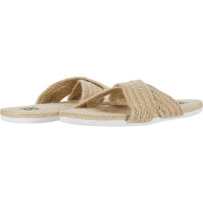 ビラボン Billabong レディース サンダル・ミュール シューズ・靴 Rialta Natural