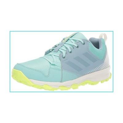 adidas outdoor レディース US サイズ: 11 M US カラー: グリーン【並行輸入品】