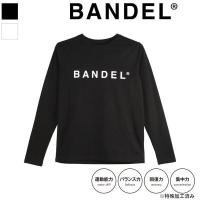 BANDEL ロングTシャツクルーネック BAN-LT003
