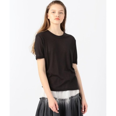 【TOMORROWLAND BUYING WEAR】CAN PEP REY リラックスフィットTシャツ