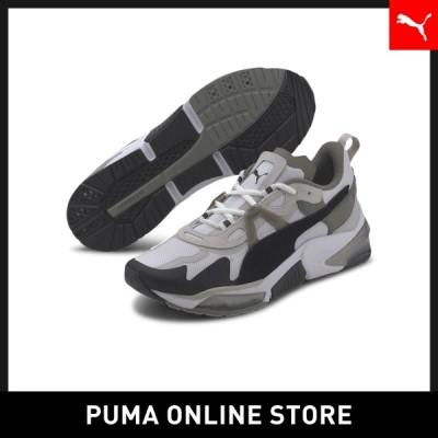 プーマメンズ ランニングシューズ スニーカー PUMA LQDCELL オプティック パックス トレーニング シューズ