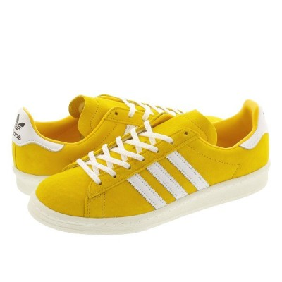 adidas CAMPUS 80s アディダス キャンパス エイティーズ BOLD GOLD/CLOUD WHITE/CORE BLACK fv8494