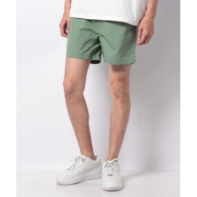 【マーモット】 Rock Haken Short Pants / ロックハーケンショートパンツ メンズ グリーン系 M Marmot