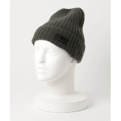 general design store / ■PURE CASHMERE WATCH CAP MEN 帽子 > ニットキャップ/ビーニー