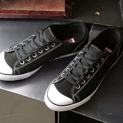 クローム CHROME メンズ クルスク KURSK 自転車 防滑 スニーカー 靴 BLACK WHITE SUEDE ブラック系 FW167BWSD0 SS20