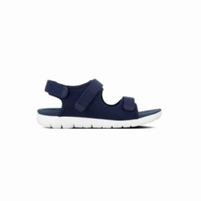 フィットフロップ サンダル・ミュール Fitflop Neoflex Back-Strap Sandals (Royal Blue) ROYAL BLUE