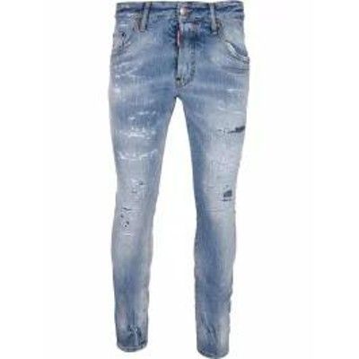 Dsquared2 メンズデニム Dsquared2 Jeans Blue