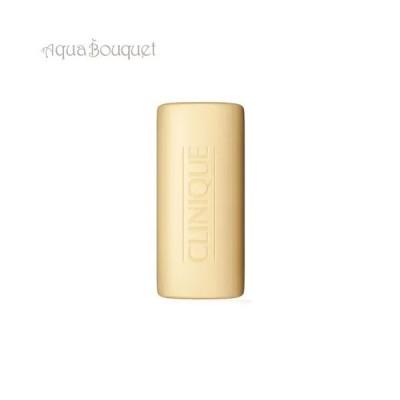 クリニーク フェーシャル ソープ (リフィル) 100ml CLINIQUE FACIAL SOAP