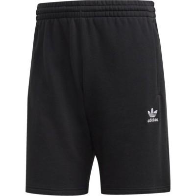 アディダス adidas Originals メンズ ショートパンツ ボトムス・パンツ Essential Shorts Black