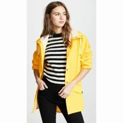 レインズ レインコート Rain Jacket Yellow