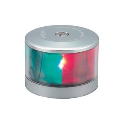 伊吹工業 LED航海灯 第二種 両色灯 (赤・緑) NLSW-2B