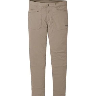 アウトドアリサーチ OUTDOOR RESEARCH メンズ ボトムス・パンツ Water Resistant Equinox Pants Flint