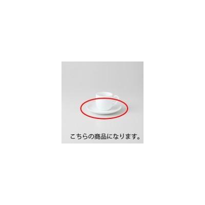 和食器 ウルトラホワイト デミソーサー 36A396-21 まごころ第36集 【キャンセル/返品不可】