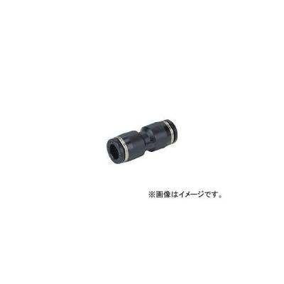 日本ピスコ/PISCO チューブフィッティング ユニオンストレート PU6(2908450)