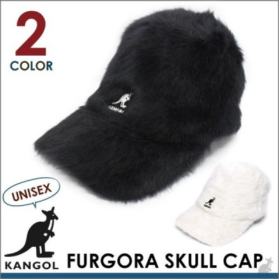 カンゴール KANGOL ファーゴラ スペース キャップ FURGORA SPACE CAP 帽子 ふわふわ メンズ レディース